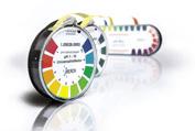 pH тест-полоски и индикаторная бумага