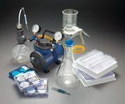 Контроль чистоты технических масел